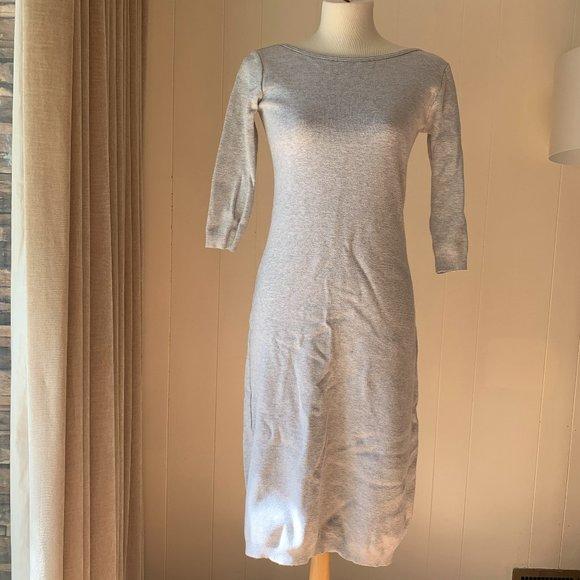 DKNY Jeans Knit Dress Size P